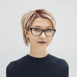 Нелли Лабунская