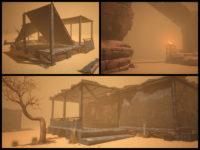Burden Game Screenshots