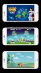 HeroDay Mobile Game