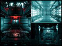Protocol Game Screenshots