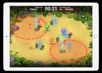 TapArena Online Mobile Game