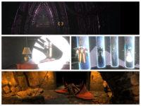 VR Quest Rooms